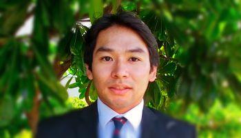 Shintaro Taniguchi
