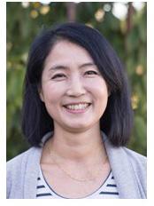 Yoko Kitami
